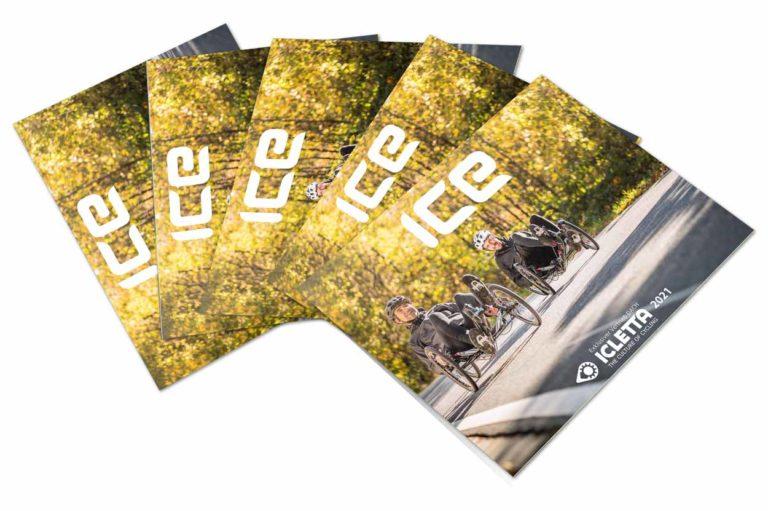 iceletta katalog 2021 von trikebike